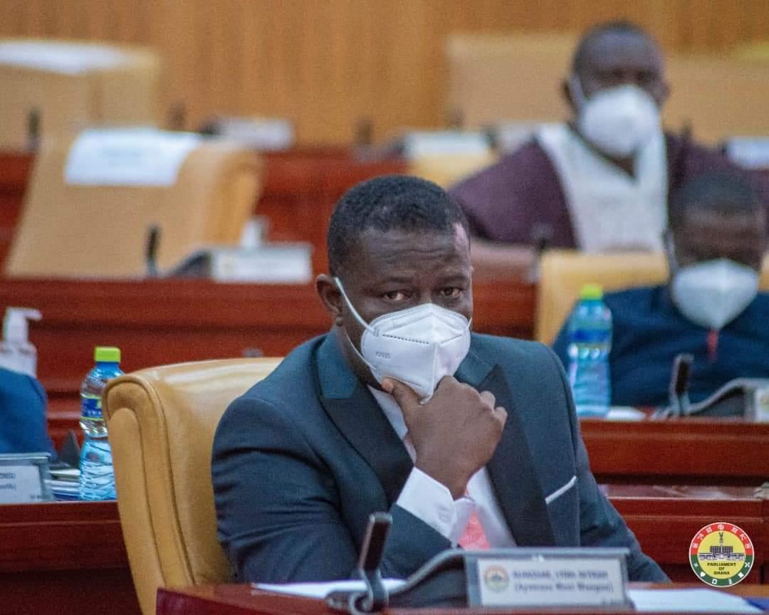 President Akufo-Addo determined to change destiny of Ghana