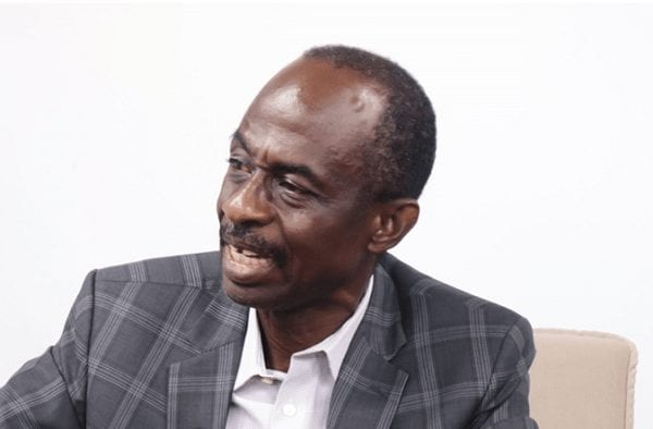 Parliament: Asiedu Nketia recounts how 'powerful' people disapproved of his appointment