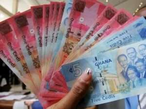 Interbank Board: Exchange rate for May 7