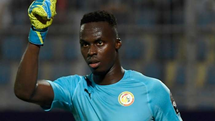 Abukari Damba reveals why there aren't many African goalkeepers in major European leagues