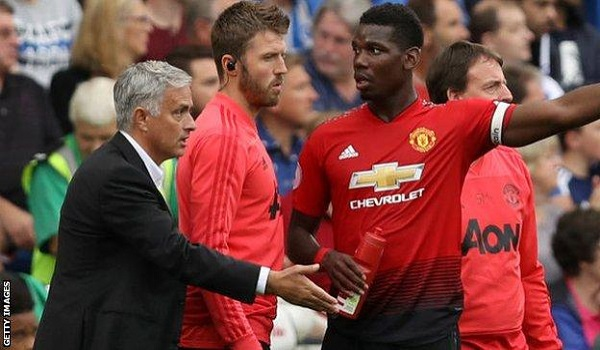Manchester United title hopes doomed by defence, Jose Mourinho not backed