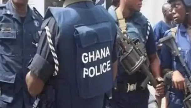 Two kidnapped Fulani herdsmen rescued by police in Savannah region