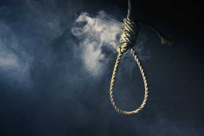 Pastor, 47, commits suicide after wife threatened to divorce him