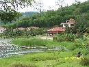 Lake bosomtwi, John.K owusu