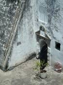 deathcel in Elmina castle, Ragna Meul