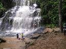 Kintampo Waterfall, DQ
