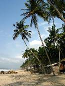 Langma Beach,