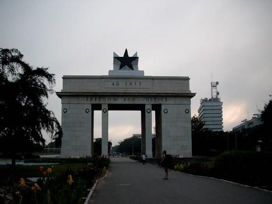 Independance Square