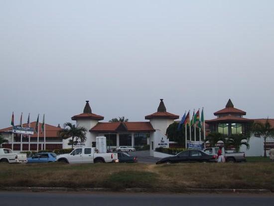 LaPalm - Beaach Resort