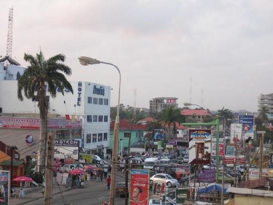 Osu (Accra)