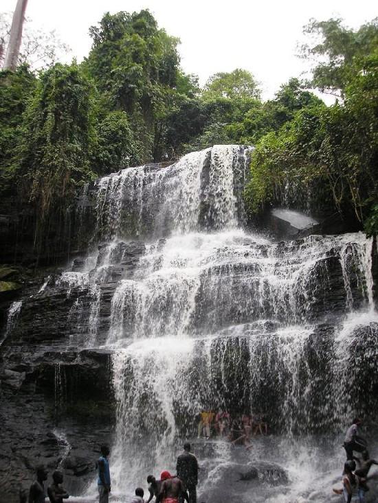 Kintemo Falls '06
