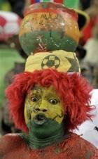 Ghana 0-1 Germany