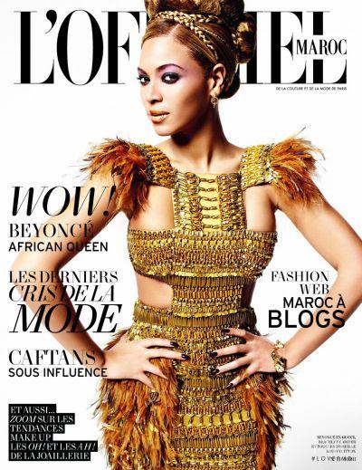 Meet Beyonce and Kim Kardashian's secret weapon: Jenke Ahmed Tailly