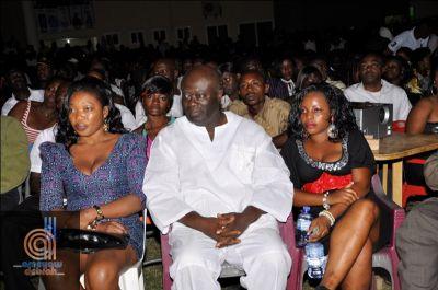 lumba show in kumasi