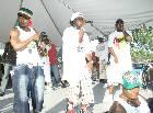 VIP Shakes NY Picnic
