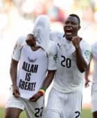 AFCON2013: Ghana 1-0 Mali