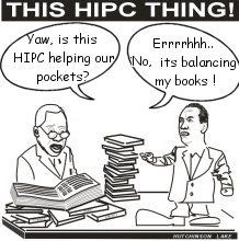 HIPC: Cartoon & graph