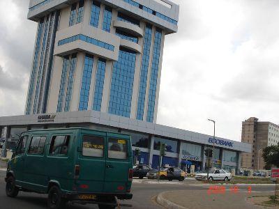 Accra City Photo Report