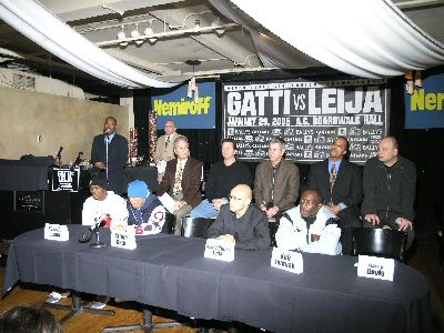 Jantuah/Ouma Press Conference