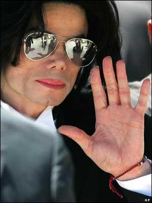Michael Joseph Jackson <br>(August 29, 1958 - June 25, 2009)
