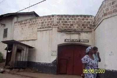 James Fort Prisons Declared Death Trap