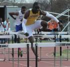Hurdler Roland Attoh - Okine shines in US Track & Field