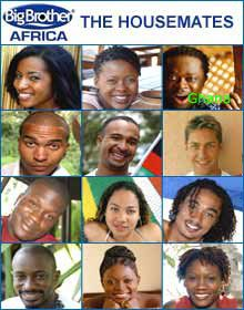 Big Brother Africa Takes Off