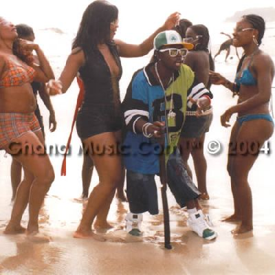 Shooting of Mad Fish's Max Wone Me Baby