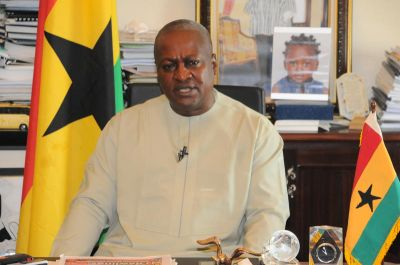 VP wishes Ghanaians well at Christmas