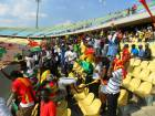 Ghana 1-1 South Africa