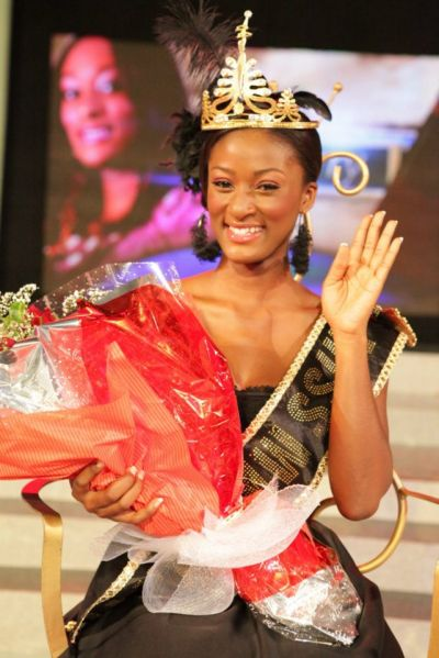 Miss Malaika 2011