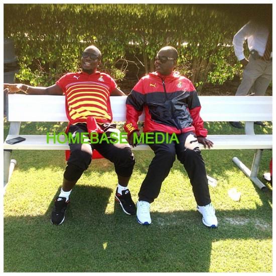 Blackstars in Miami: ghanaweb.com/ghanahomepage/sportsarchive/photo.day.php?id=311865...