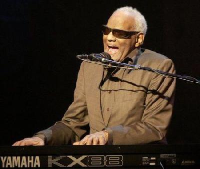 Ray Charles  - RIP