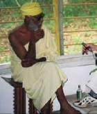Kofi Ghanaba aka Guy Warren