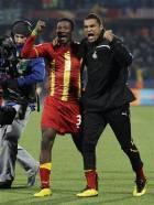 WC2010: Ghana 2-1USA