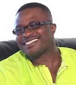 Kwame Owusu Ansah Is Dead