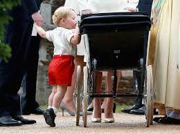 Kate and Prince William celebrate princess Charlotte's christening!