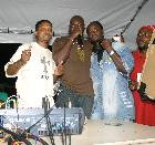 GhanaFest 2005 -Chicago: After Party