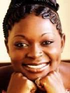 Cherise -@ Big Brother Africa