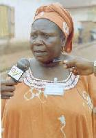 Mrs Sonful: MP For Amenfi West Constituency