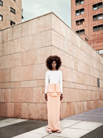 14 African designers to look out for and their stunning creations