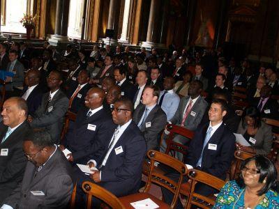 Ghana UK Investment Forum