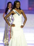 Miss Congeniality @ Miss Universe