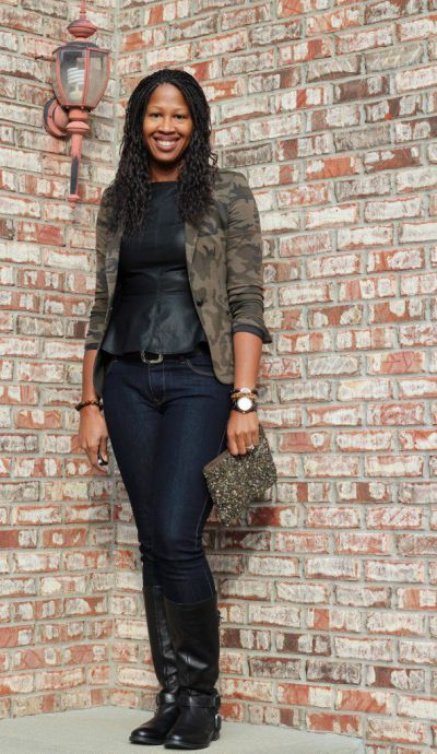 Photos: Perk up your jean style with these ideas
