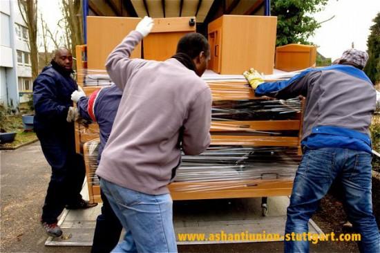 Action Beds For Kath Kumasi Ghana Photos