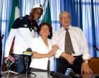 Family tragedy for Balotelli