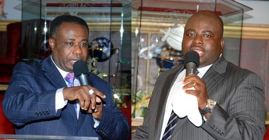 Prophet Agyeman Prempeh S Powerful Crusade Living Faith