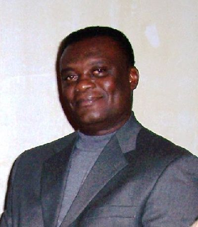 Adolf Armah @Party In Chicago