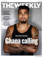 Kevin-Prince Boateng: A godsend for Ghana