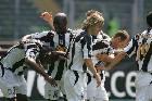 Juventus 2 Bologna 1